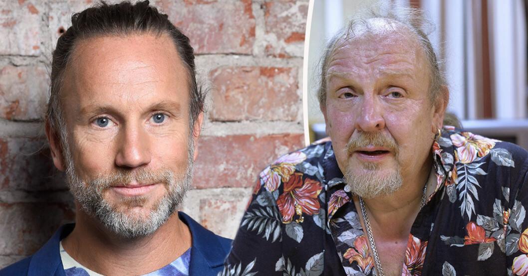 Peter Jihdes oro för Olle Jönssons diabetes.