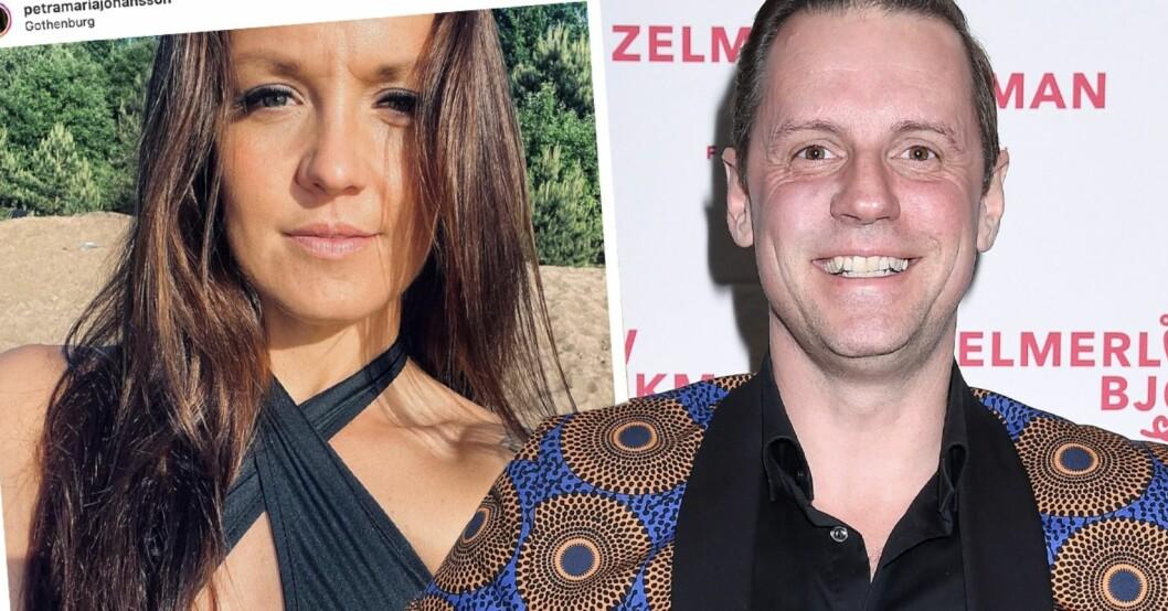 Petra Johansson & Stefan Odelberg