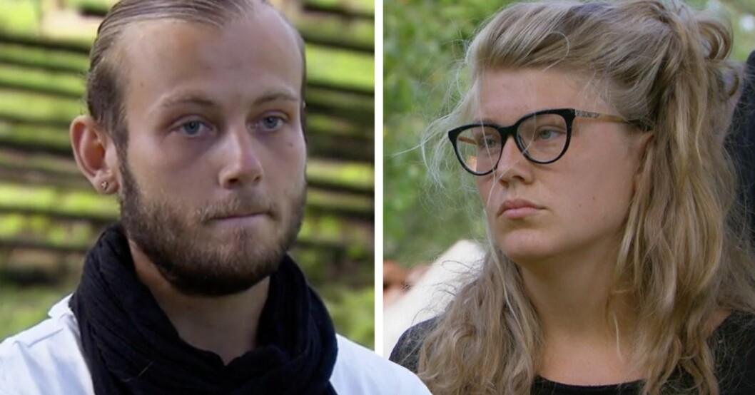 Philip Albinsson & Helena Hedqvist Farmen