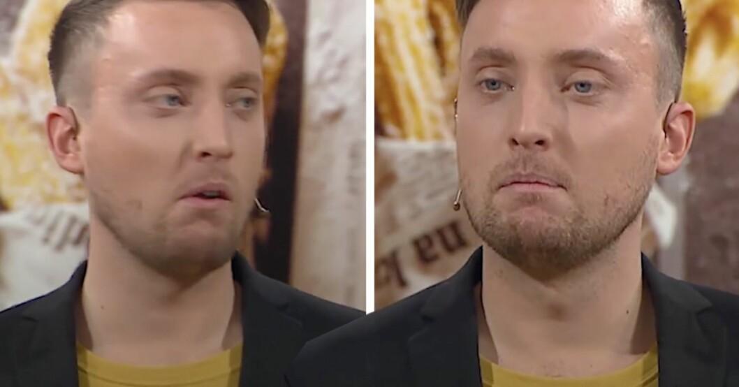 Axel Pileby Efter fem