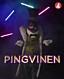 Pingvinen i Masked Singer Sverige