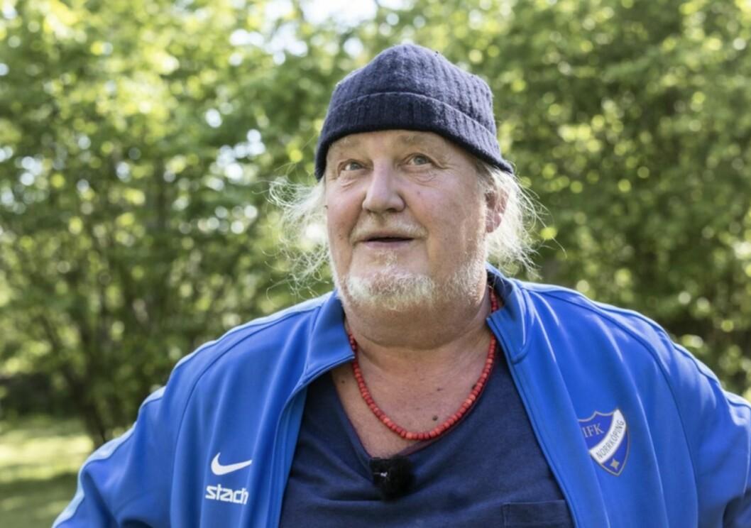 Plura Jonsson på Gotland