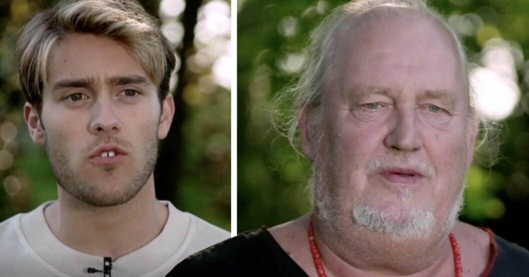 Plura Jonsson & Benjamin Ingrosso Så mycket bättre