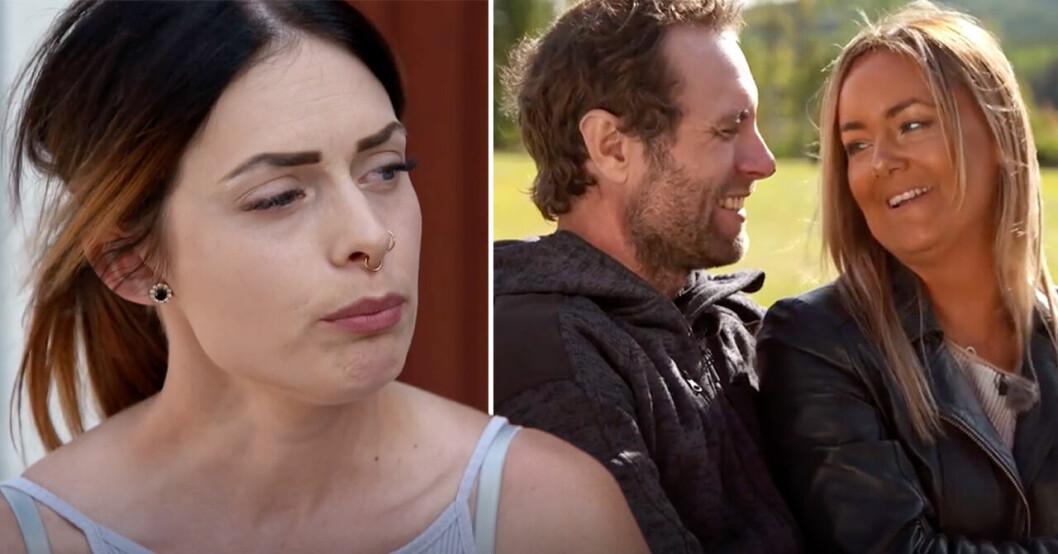 Emmy om Pontus och Lisa i Bonde söker fru