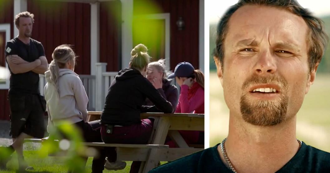 Bonde söker fru-Pontus Mikaelsson