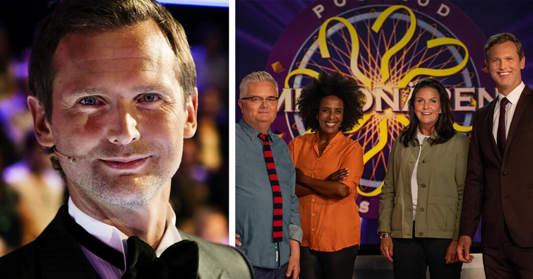 TV4:s ödesbesked om Postkodmiljonären – stora ändringen