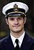 Prins Carl Philip i kostym och hatt
