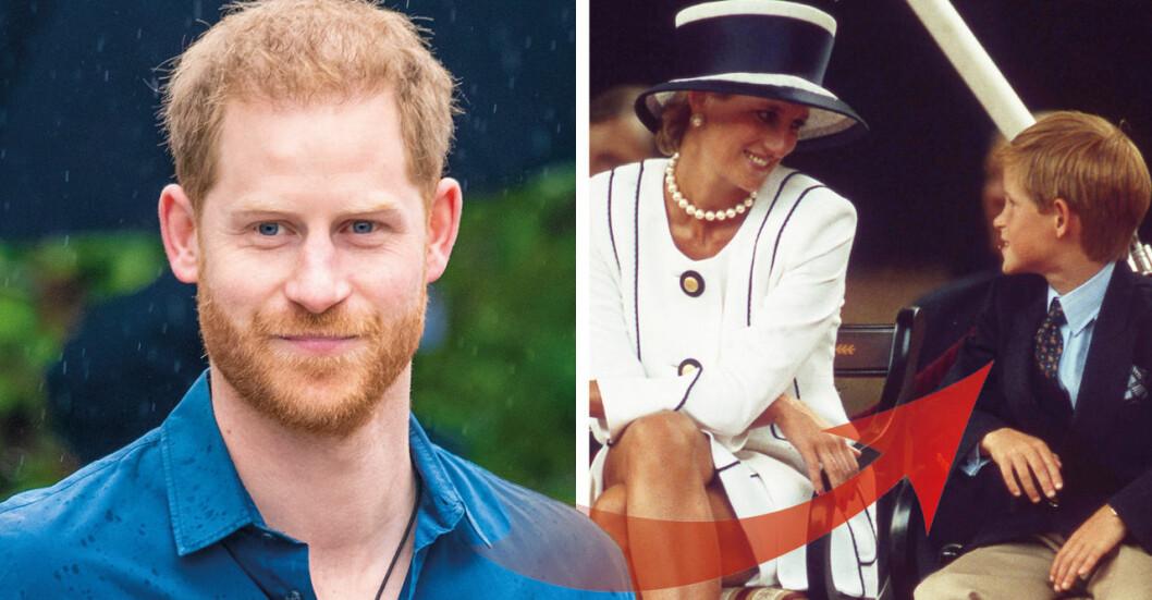 The Crown-produktionen har svårt att hitta någon att spela prins Harry. Det finns nämligen för få rödhåriga unga skådespelare.