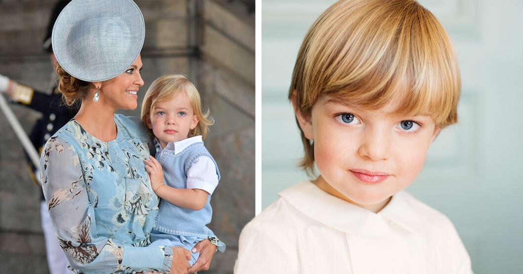 Mystiken kring prins Nicolas – därför syns han inte