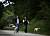 Prinsessan Madeleine och ex-pojkvännen Erik Granath på promenad med hundar