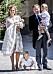 Prinsessan Madeleine familj