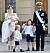 Prinsparet med barn