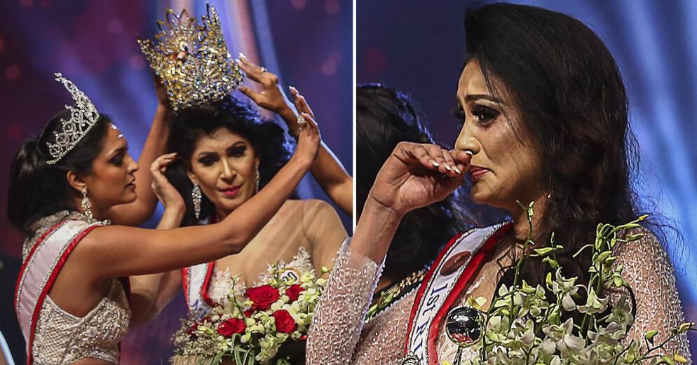 Fröken Sri Lanka 2021