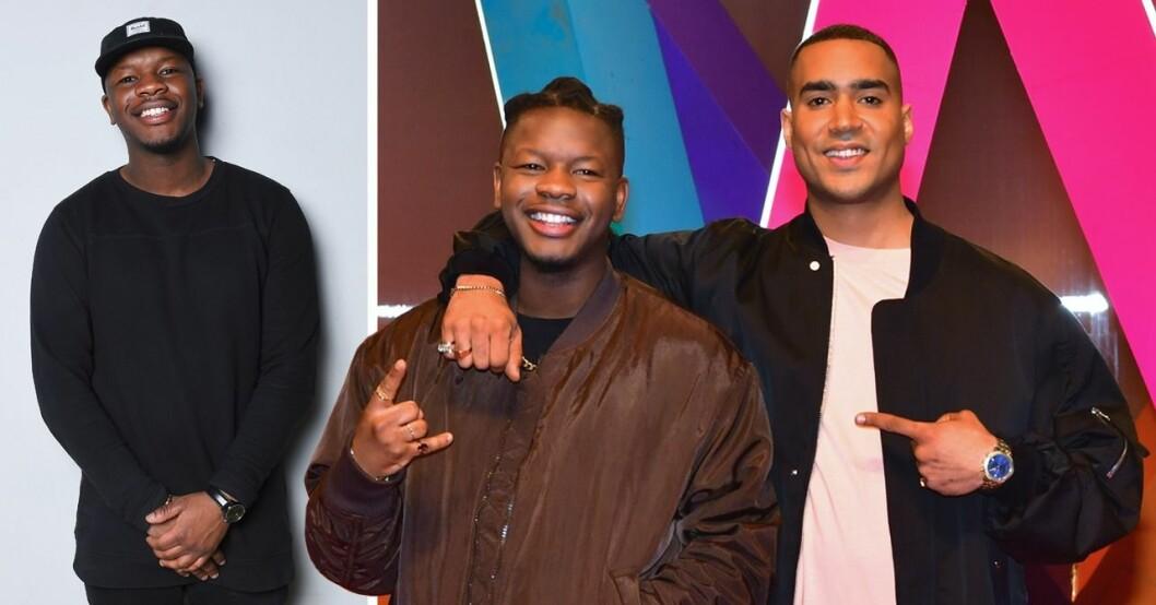 OVÖ debuterar i Melodifestivalen 2020