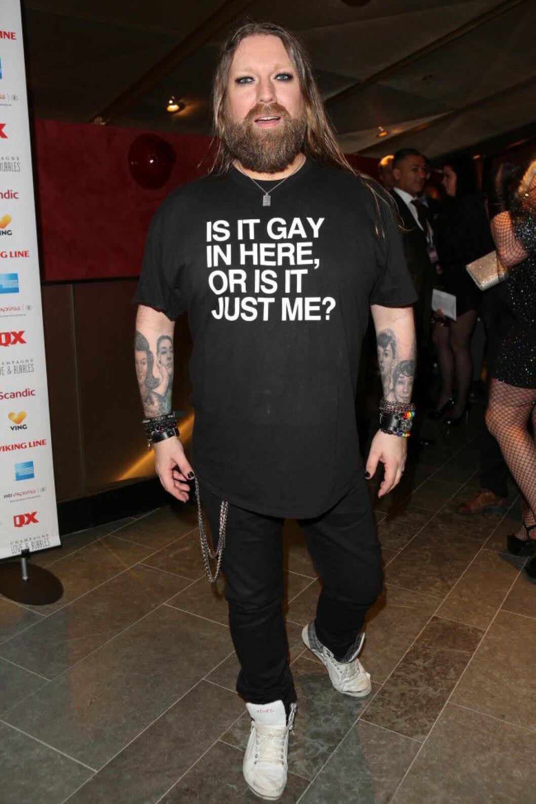 Richard-Söderberg-Årets-Homo-qx gala-gay