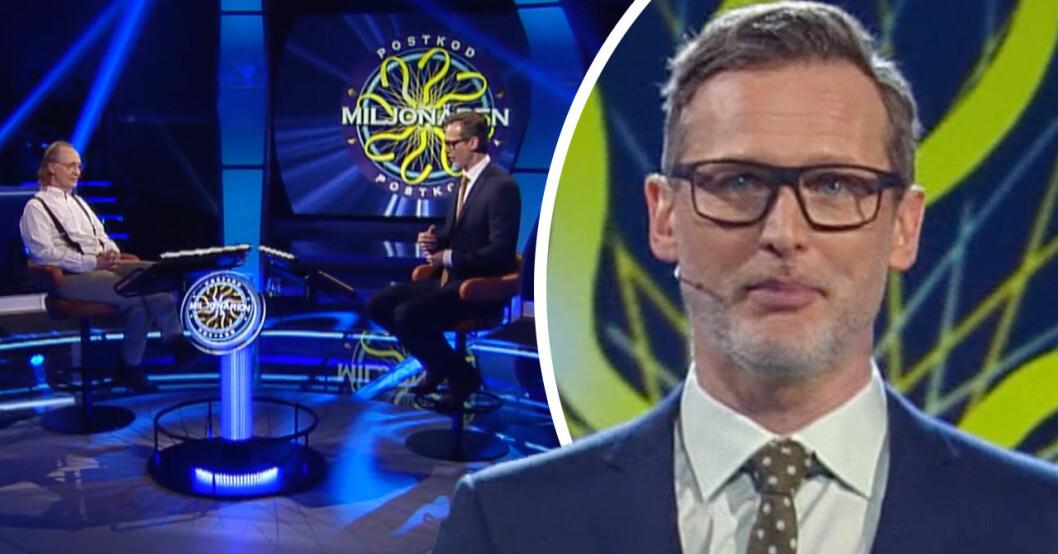 Rickard Sjöbergs plötsliga ödesbesked – efter nästan 30 år på TV4