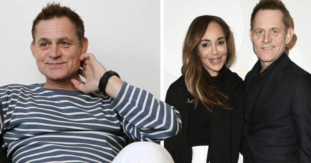 Rickard Olsson & Giselle Essé Hyvönen