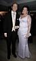 Robert Gustafsson med fru Lotta Filmgalan 2005