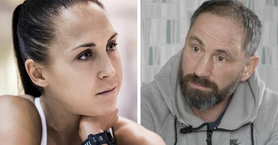Elin Härkönen & Paolo Roberto