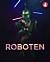 Roboten i Masked singer Sverige
