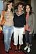 Mona Sahlin med döttrarna Jenny och Ann-Sofie