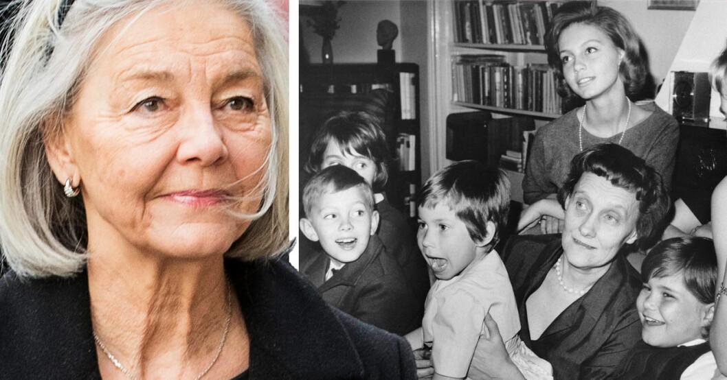 Louise Edlind Friberg