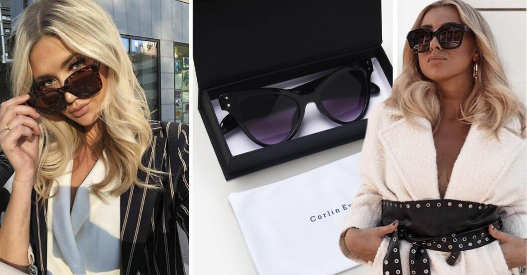 Erbjudande som Hänt PLUS kund på Corlins Eyewear