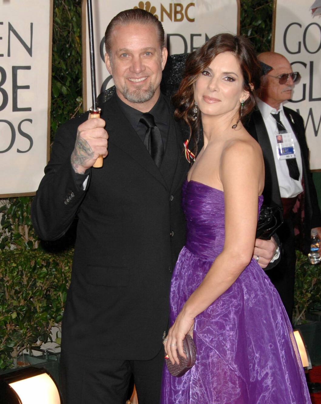 The 67th Annual Golden Globe Awards, Arrivals, Beverly Hilton Hotel, Los Angeles, America - 17 Jan 2010