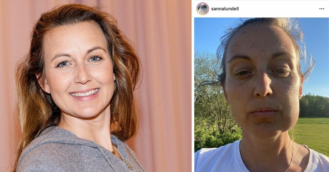 Sanna Lundell