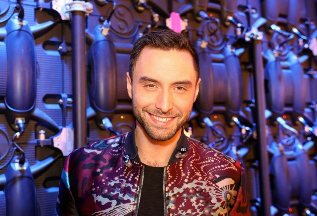 Förra året överraskade Måns Zelmerlöw med ett gästframträdande i Idol.