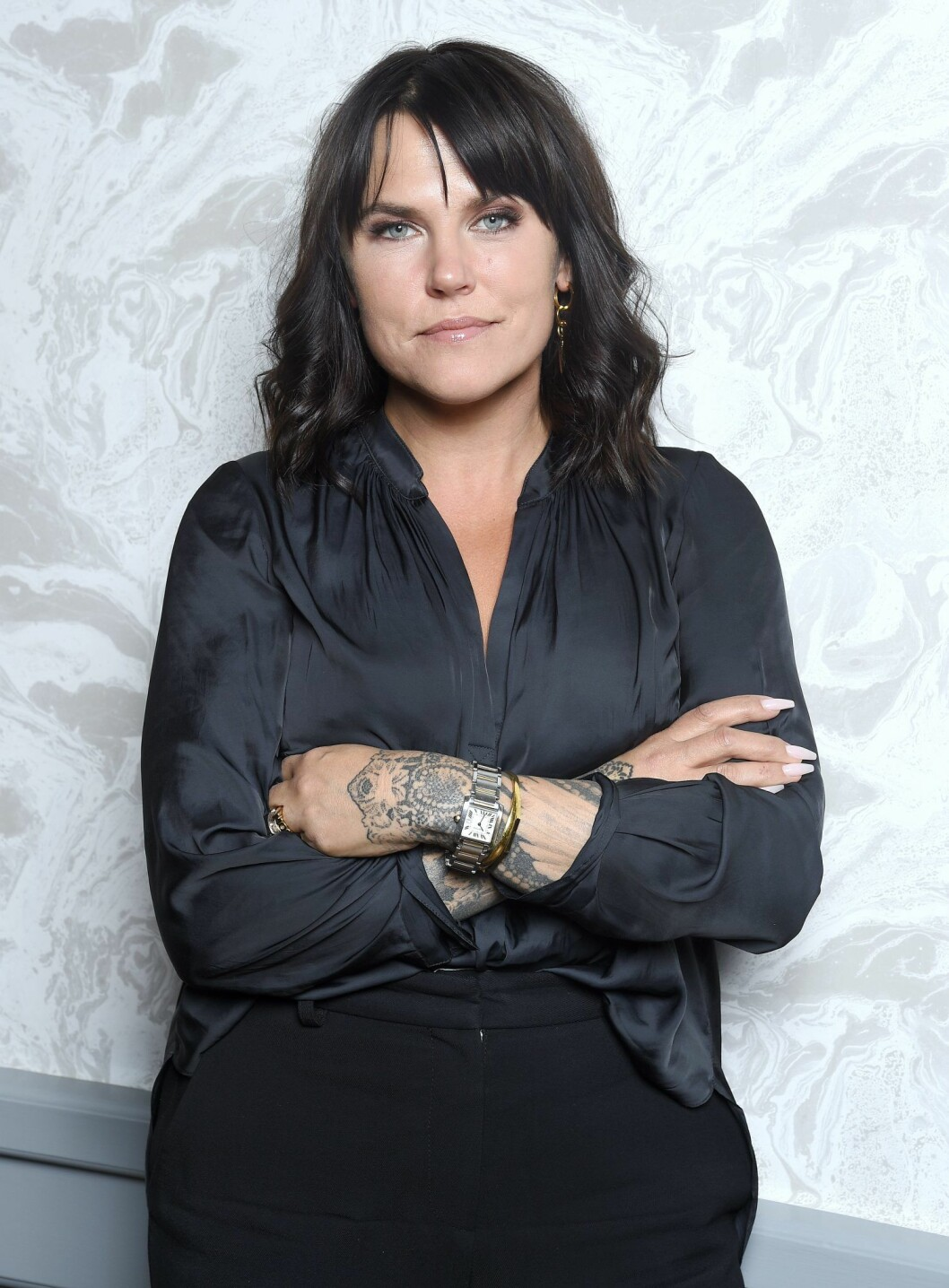 Mia Skäringer har blivit Solsidan-Anna med hela svenska folket.