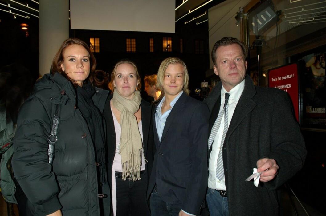 Familjen Henriksson