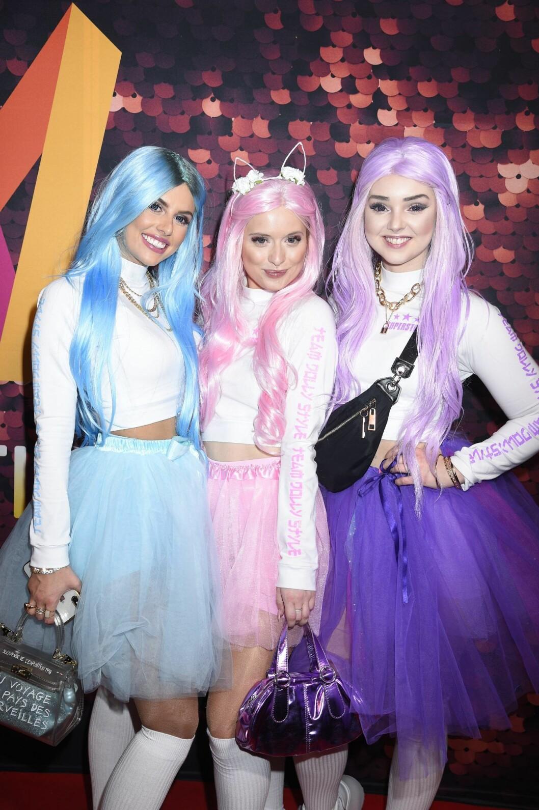 Melodifestivalen 2020: Dolly Styles