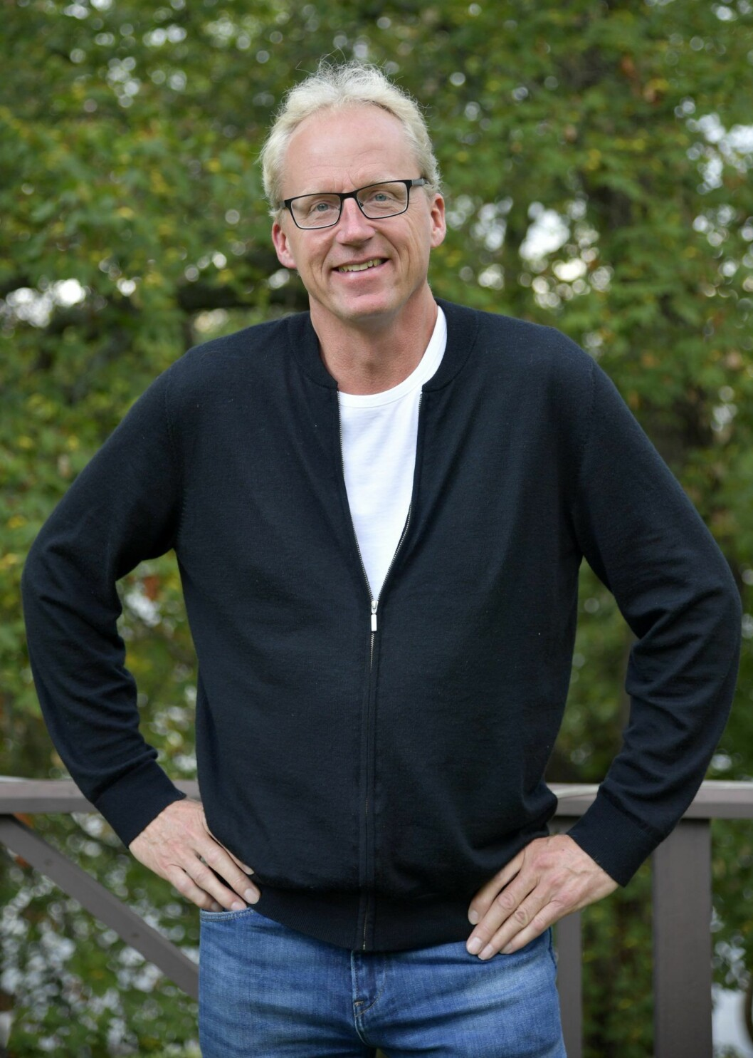 Uffe i Bonde söker fru 2019