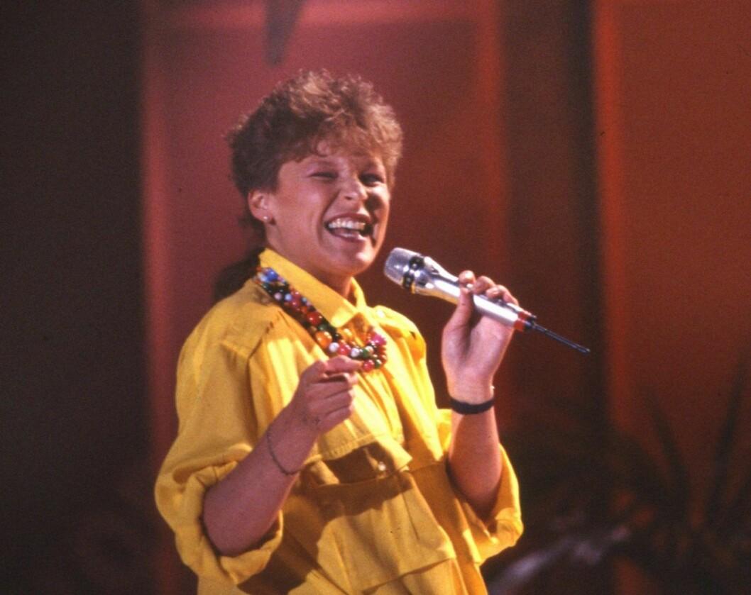 1987 sjöng Lotta Engberg Fyra bugg och en Coca cola i Melodifestivalen.