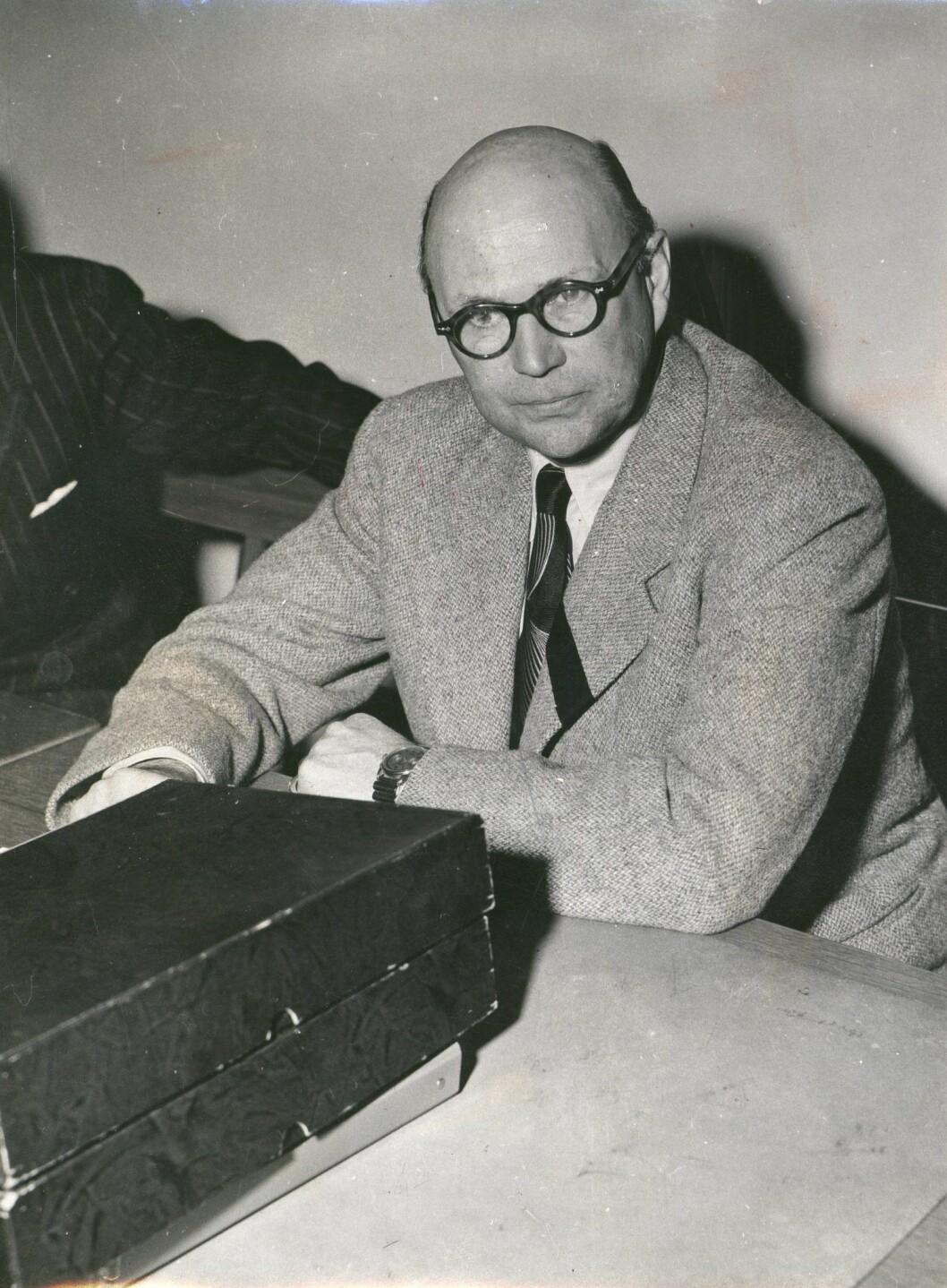 Kurt Hailby