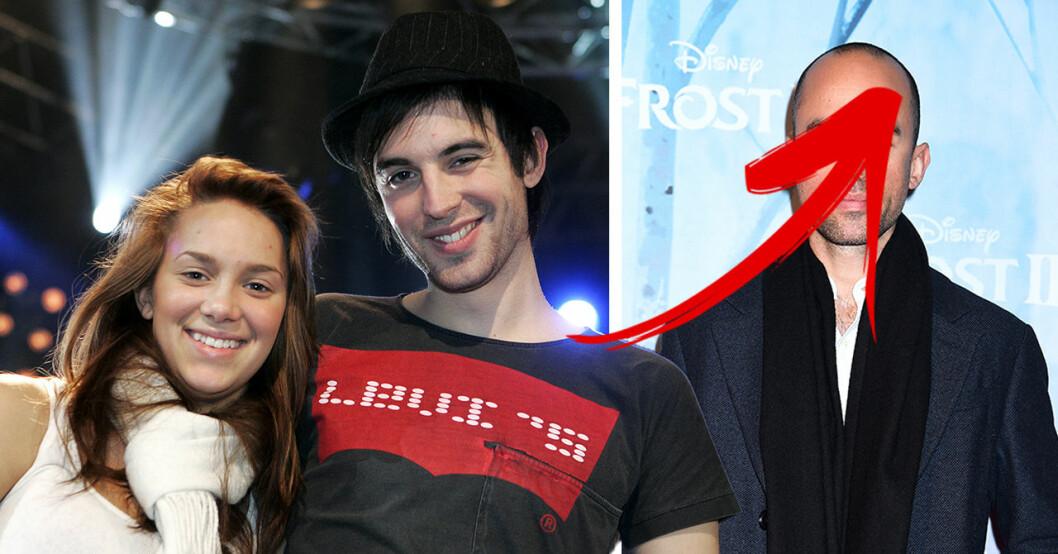 Sebastian Karlsson återvänder till rampljuset –så ser han ut 14 år efter Idol