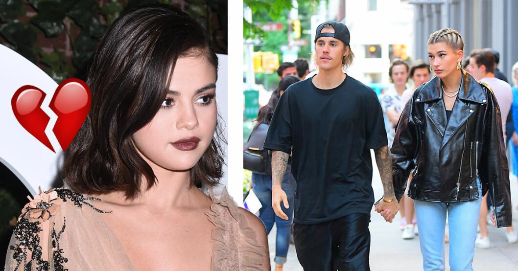 Selena Gomez saknar Justin Bieber