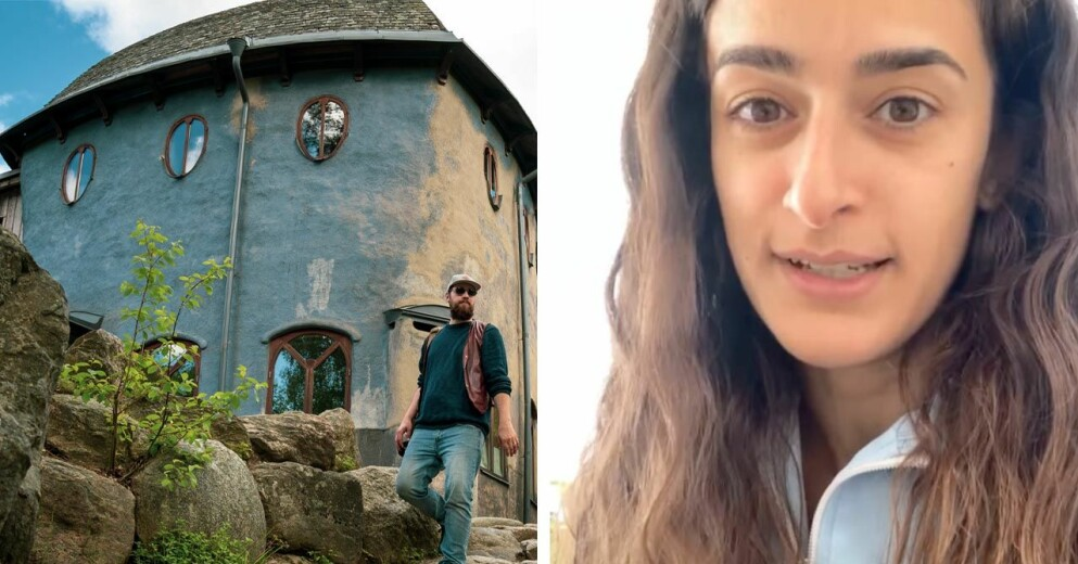 Solvikskolan och Selma Gamaleldin