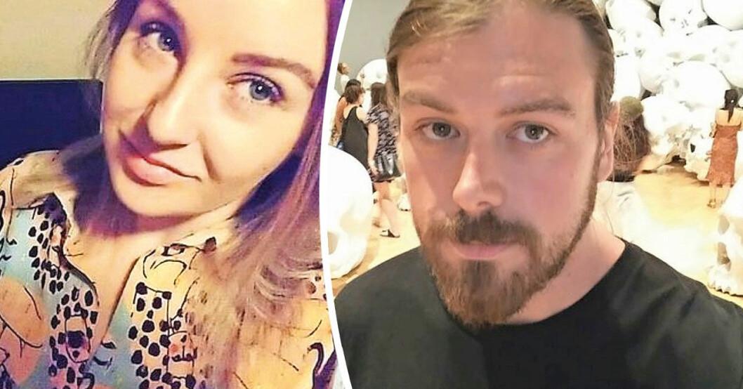 Caitlin O'Brien blev mördad.