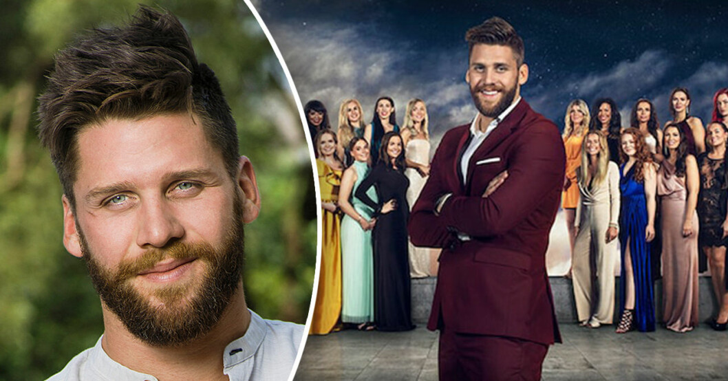 Simon Hermansson i Bachelor 2019