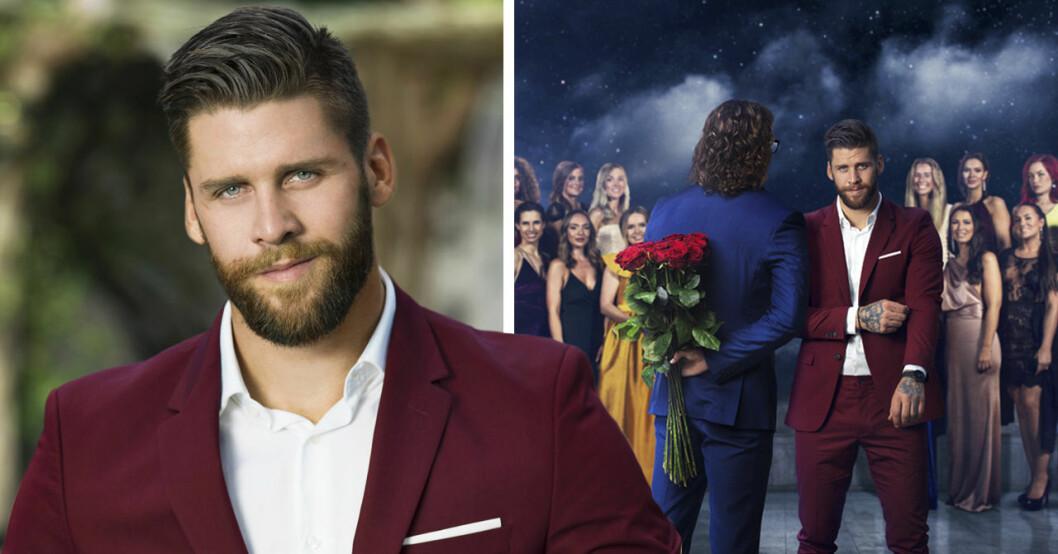TV4:s svar på Bachelorn SImon Hermanssons kritik efter ändringen under inspelningen.