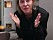 Bianca Ingrosso är upprörd på Youtube