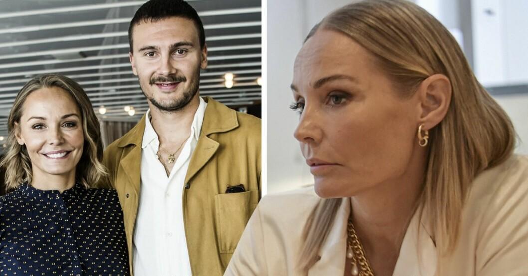 Carina Berg & Erik Berg