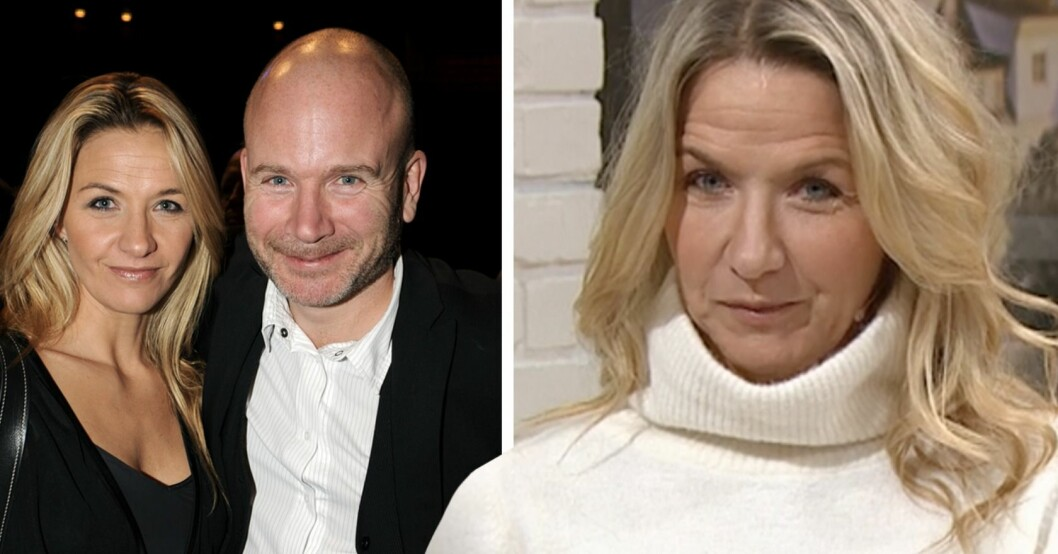 Kristin Kaspersen & Hans Fahlén