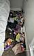 Skräp bakom sängen