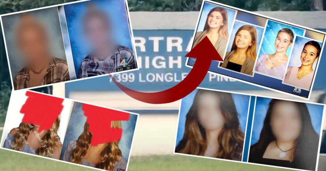 Skolan Bartram Trail i Florida anklagas för sexism