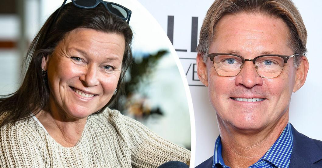 Soldoktorn och Lotta Engström