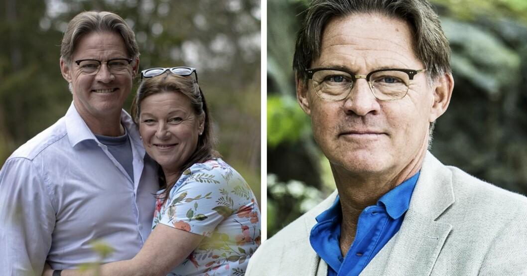 Mikael Sandström & Lotta Engberg