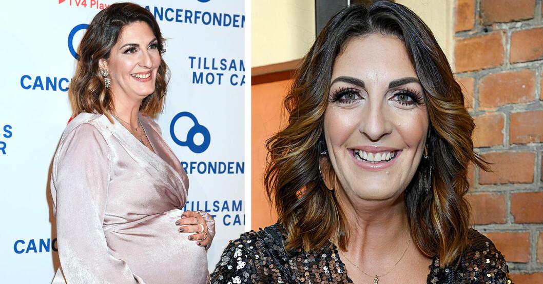 Beskedet om TV4: Då går Soraya Lavasani på mammaledighet